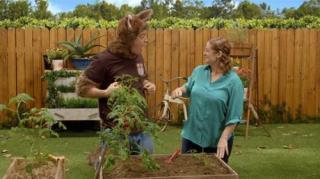 Sally & Possum - Season 2, Episode 1 (Possum Is Bigger)