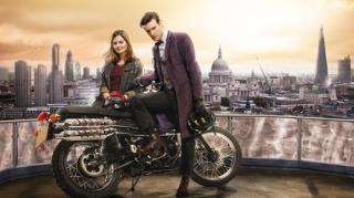 Doctor Who - Season 7, Episode 6 (The Bells Of Saint John)