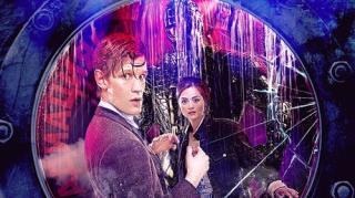 Doctor Who - Season 7, Episode 8 (Cold War)