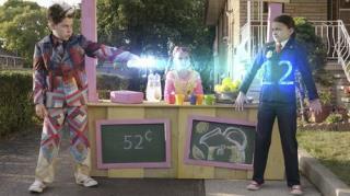 Odd Squad - Season 1, Episode 105 (Trading Places)