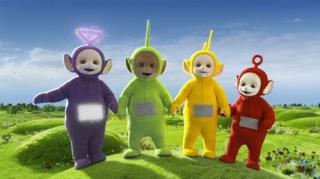 Teletubbies - Season 1, Episode 39 (Purple)
