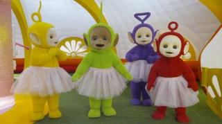 Teletubbies - Season 1, Episode 40 (Ballet)