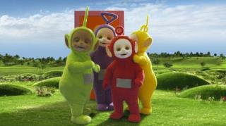 Teletubbies - Season 1, Episode 43 (Knock Knock)