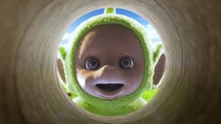 Teletubbies - Season 1, Episode 44 (Things)