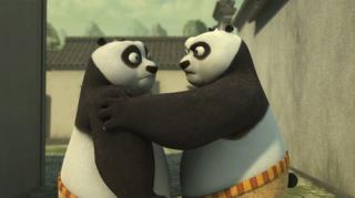 Kung Fu Panda: Legends Of Awesomeness - Season 1, Episode 13 (Bad Po)