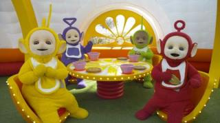 Teletubbies - Season 1, Episode 45 (Breakfast)