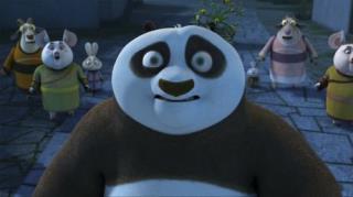 Kung Fu Panda: Legends Of Awesomeness - Season 1, Episode 22 (The Kung Fu Kid)