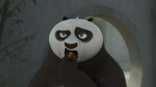 Kung Fu Panda: Legends Of Awesomeness - Season 1, Episode 25 (Monkey In The Middle)