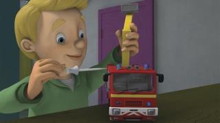 Fireman Sam - Season 10, Episode 2 (Sam's Birthday)
