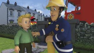 Fireman Sam - Season 10, Episode 4 (Pizza Pandemonium)