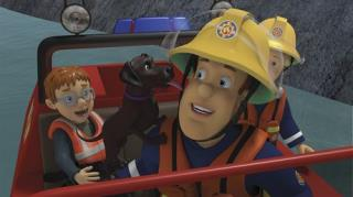 Fireman Sam - Season 10, Episode 5 (Dog Day Disaster)