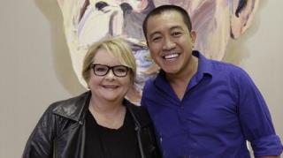 Anh's Brush With Fame - Season 1, Episode 1 (Magda Szubanski)
