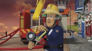 Fireman Sam - Season 10, Episode 10 (The Break-up)