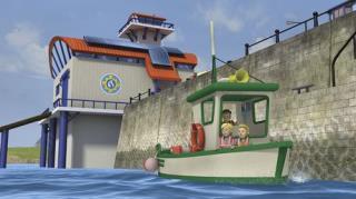 Fireman Sam - Season 10, Episode 18 (Float Your Boat)