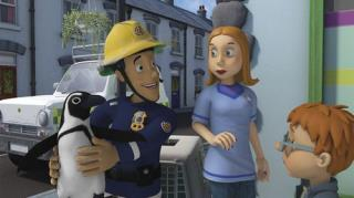 Fireman Sam - Season 10, Episode 23 (Day Of The Penguin)