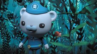 Octonauts - Season 4, Episode 15 (Octonauts And The Kelp Monster Mystery)