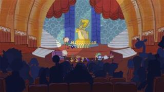 Season 2, Episode 23 (The Awards Show Problem)