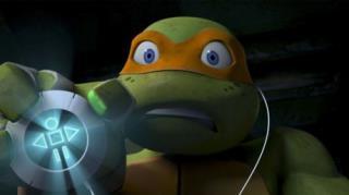 Teenage Mutant Ninja Turtles - Season 1, Episode 5 (I Think His Name Is Bexter Stockman)