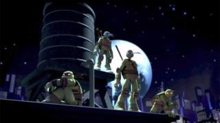Teenage Mutant Ninja Turtles - Season 1, Episode 8 (Never Say Xever)