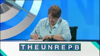 Letters And Numbers - Season 3 Episode 29