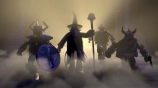 Teenage Mutant Ninja Turtles - Season 2, Episode 15 (Mazes And Mutants)
