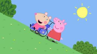Catch Up On Peppa Pig Season 8 Episode 4 Mandy Mouse