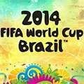 2014 FIFA World Cup Opening Ceremony