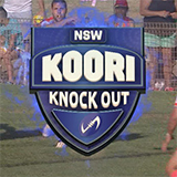 Annual Koori Knockout