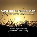 Churchill's Desert War
