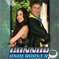 Connor Undercover