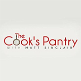 Cook's Pantry With Matt Sinclair
