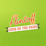 Freddie Flintoff: Lord Of The Fries