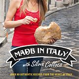 Made in Italy with Silvia Colloca