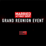 Married At First Sight Grand Reunion Event