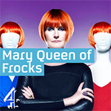 Mary Queen Of Frocks