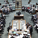Parliament Question Time