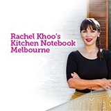 Rachel Khoo's Kitchen Notebook Melbourne