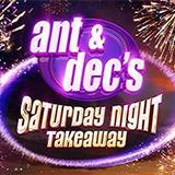 Saturday Night Takeaway UK