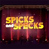 Spicks And Specks
