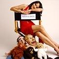 Ventriloquist Nina Conti